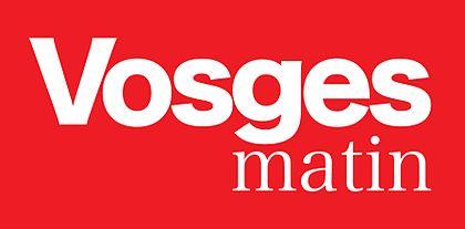Article Vosges Matin