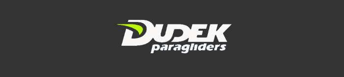 Logo DUDEK paragliders