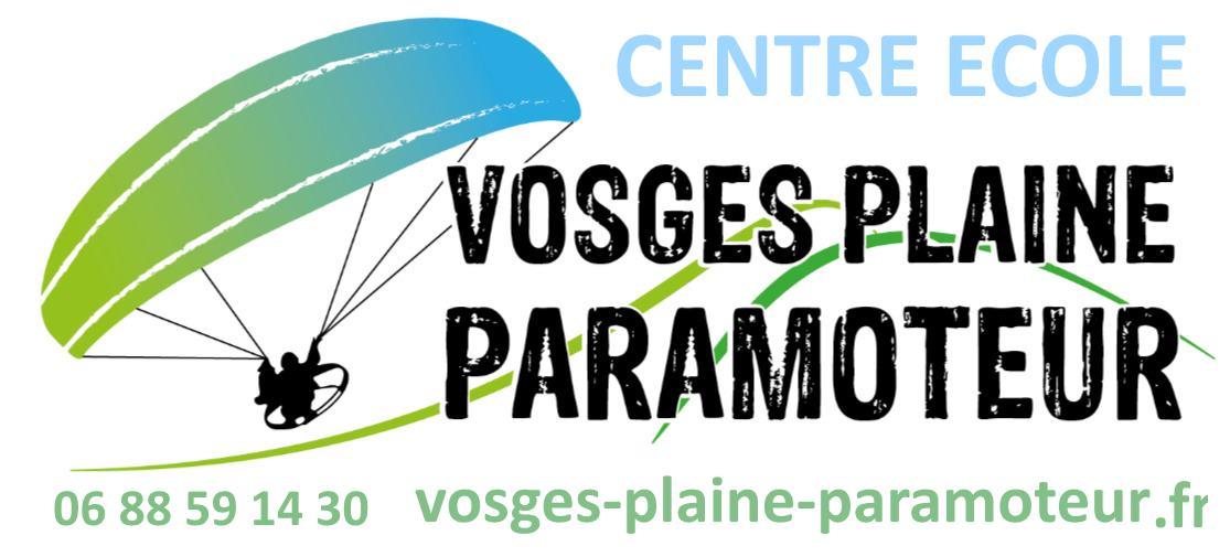 Logo Vosges Plaine Paramoteur